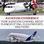 Aviation Experience