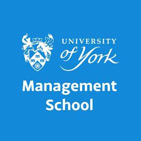 York Management School