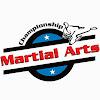 Championship Martial Arts - Plainsboro