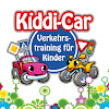 Kiddi-Car - Quad-Park