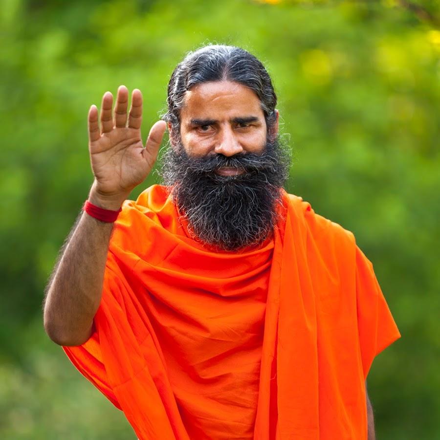 Swami Ramdev - YouTube