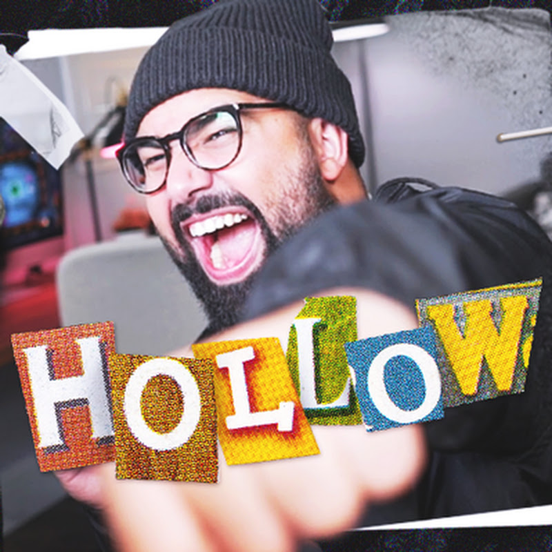 HollowPoiint Photo