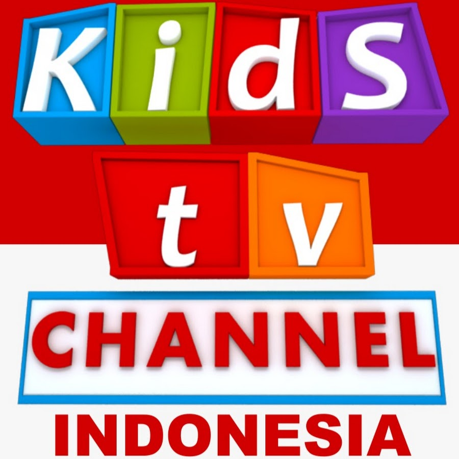 Youtube Indonesia: Kids Tv Channel Indonesia