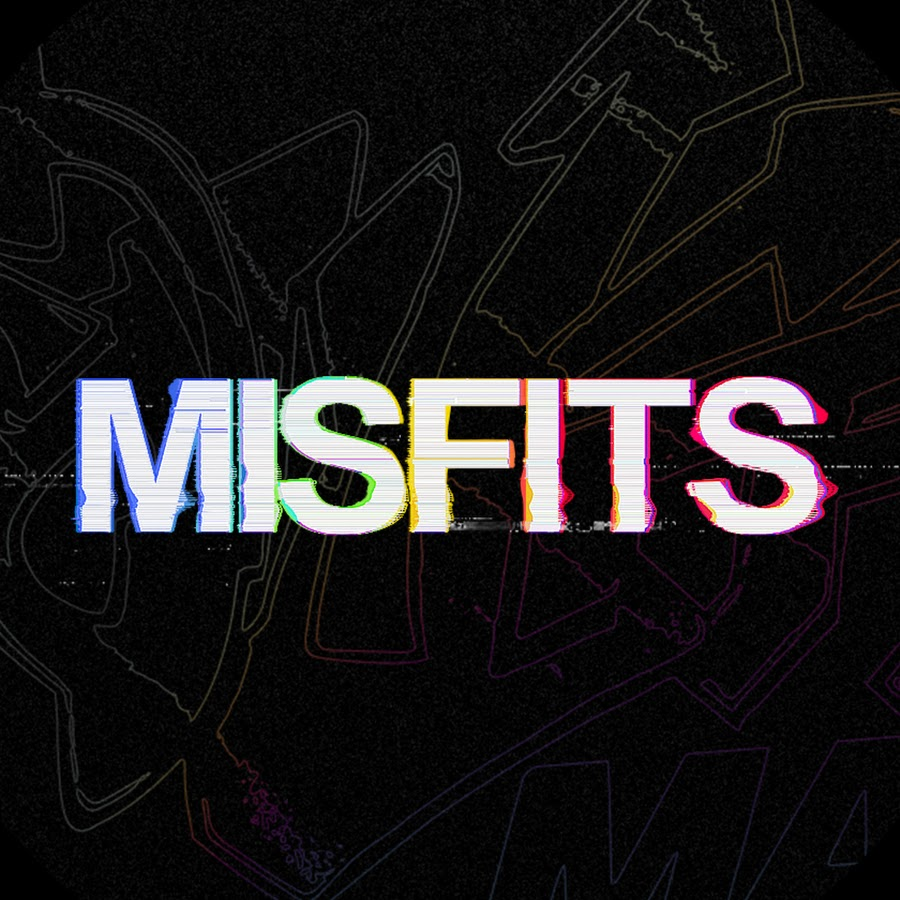Image result for misfits youtube