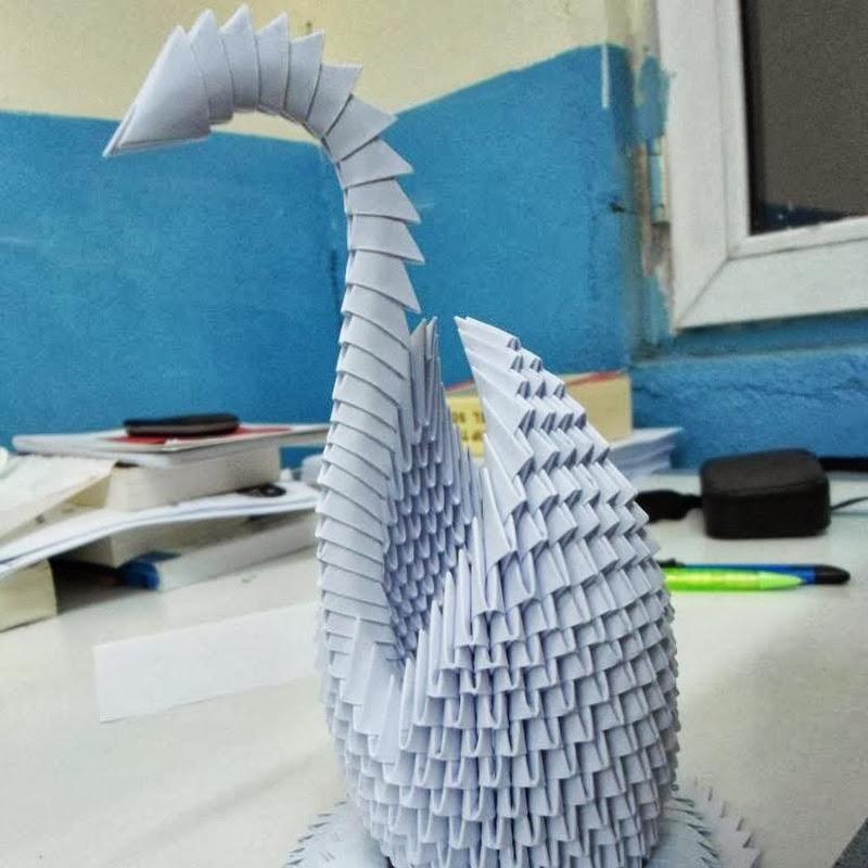 Origami türk