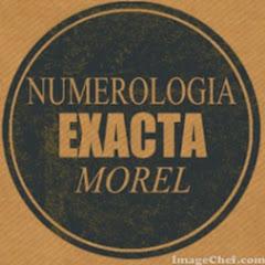 NUMEROLOGIA EXACTA MOREL 1