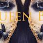 The Queen Tarot B