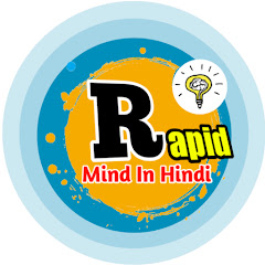 Rapid Mind in Hindi Net Worth