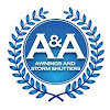 A&A Awnings and Storm Shutters