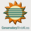 Conservatory Blinds 4 Less