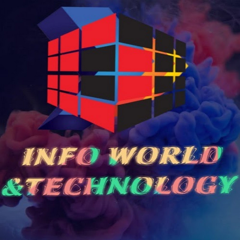 Info World & Technology (info-world-technology)