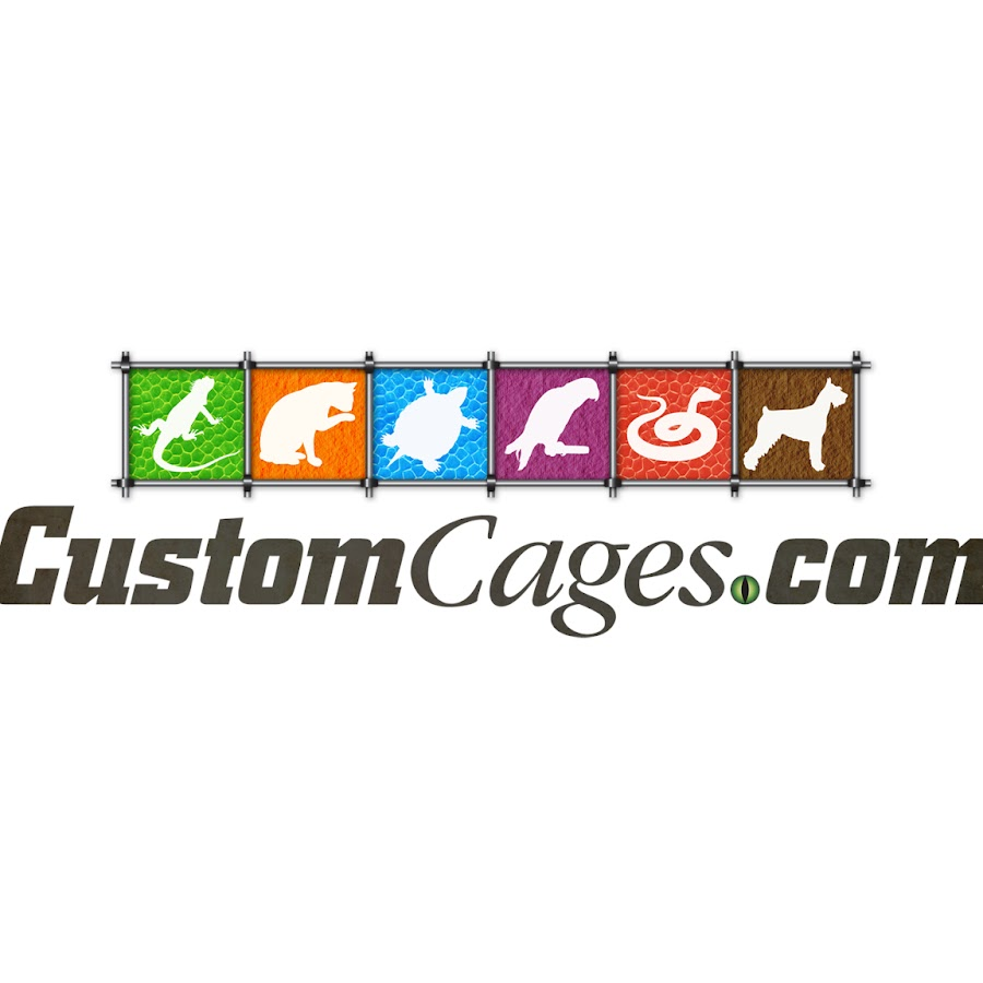 Custom Cages - YouTube