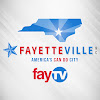 City of Fayetteville, NC Government