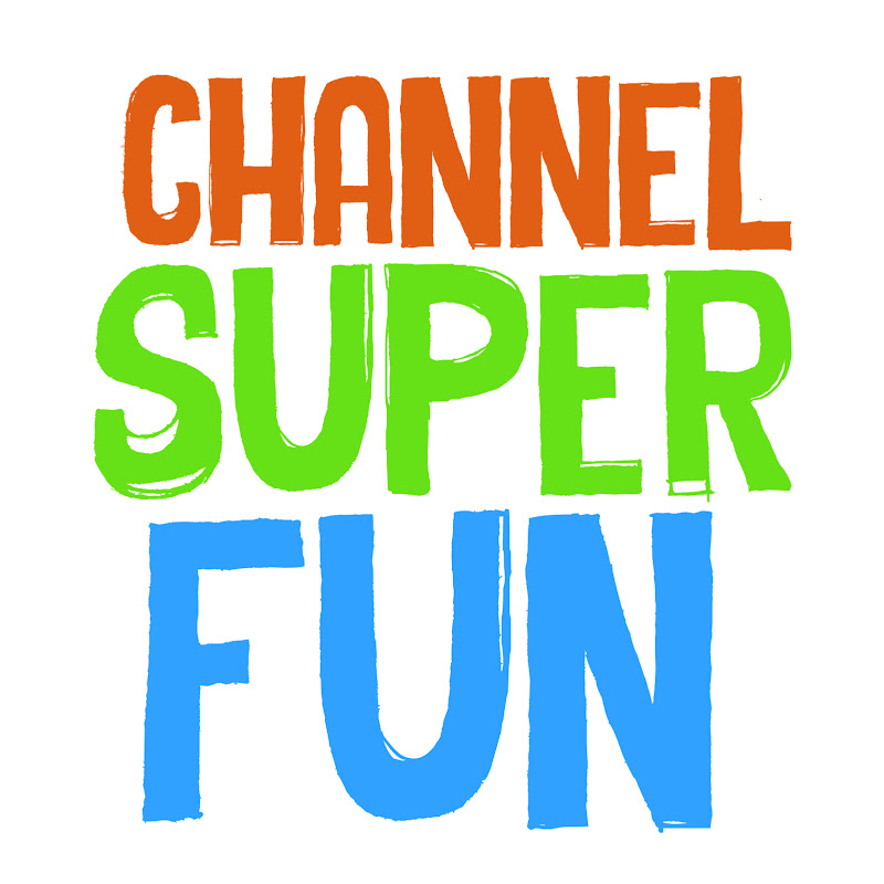 ChannelSuperFun YouTube channel image