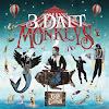 3 Daft Monkeys Official