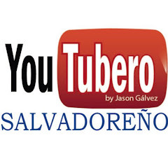 Youtubero Salvadoreño