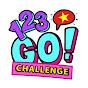 123 GO! Challenge Vietnamese