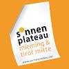 Sonnenplateau Mieming & Tirol Mitte