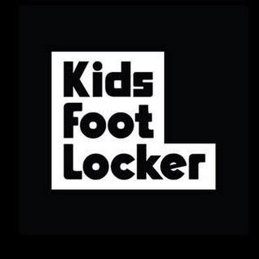 2f7b2eb0 Kids Foot Locker - YouTube