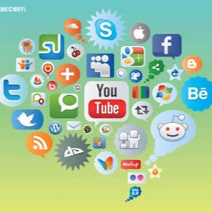 led sign social network - 788×688