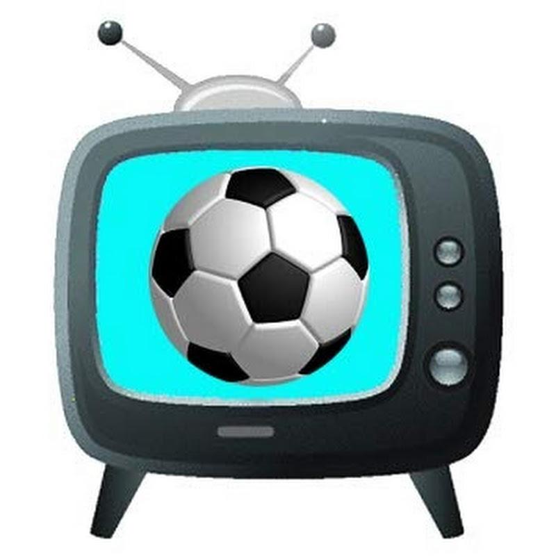 GOAL TV (mohamed-belal)