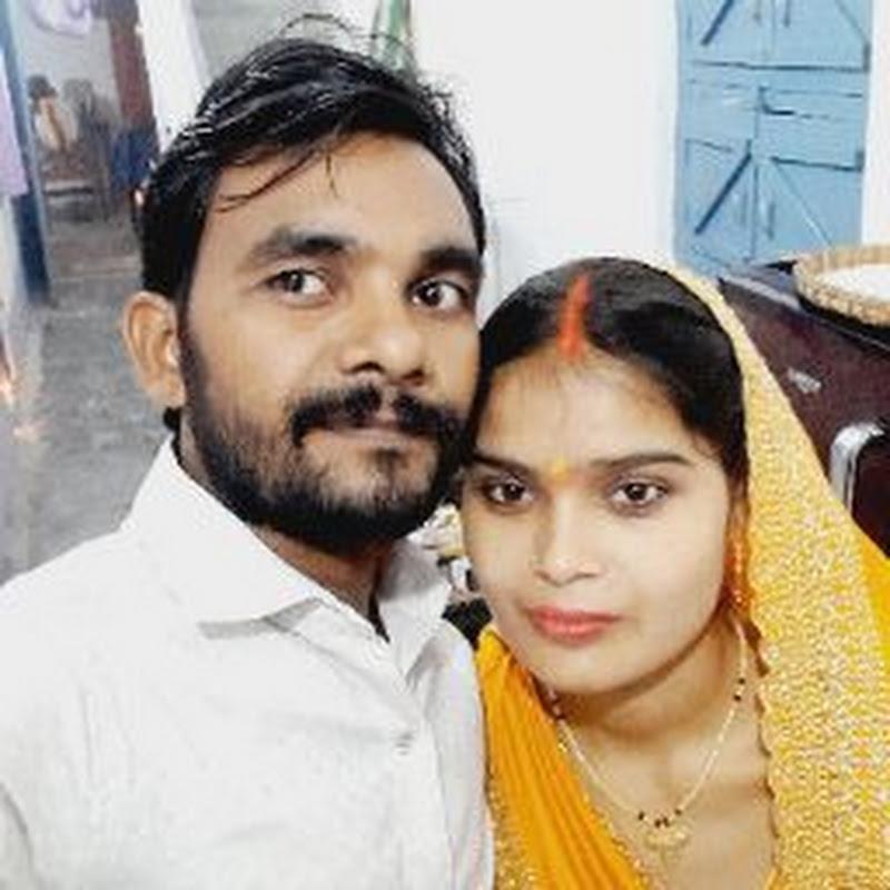 Ravi Raj Singhaniya