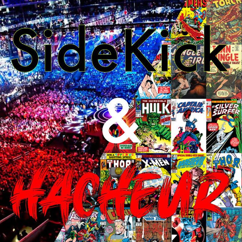 youtubeur Nightz & Hacheur - ComX Mag