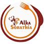 Alka Sorathia