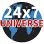 24x7 Universe
