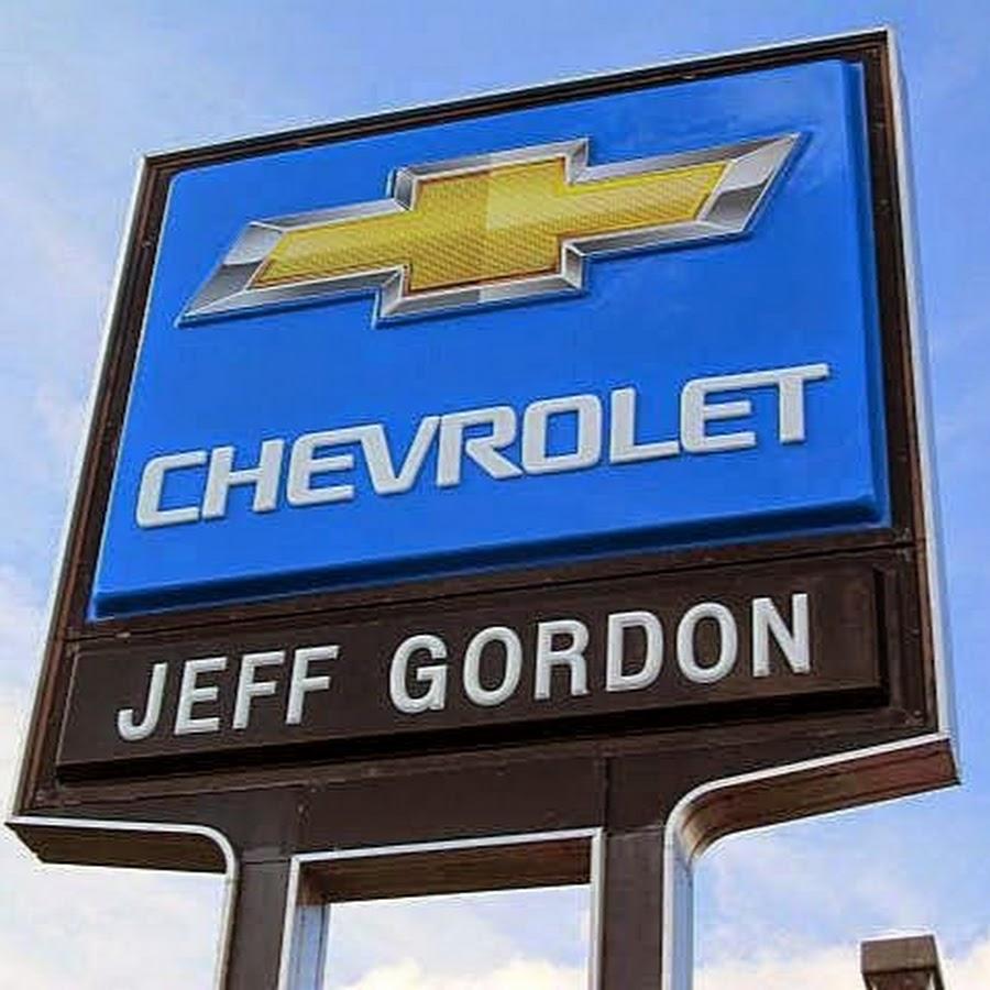 Jeff Gordon Chevrolet >> Jeff Gordon Chevrolet Youtube
