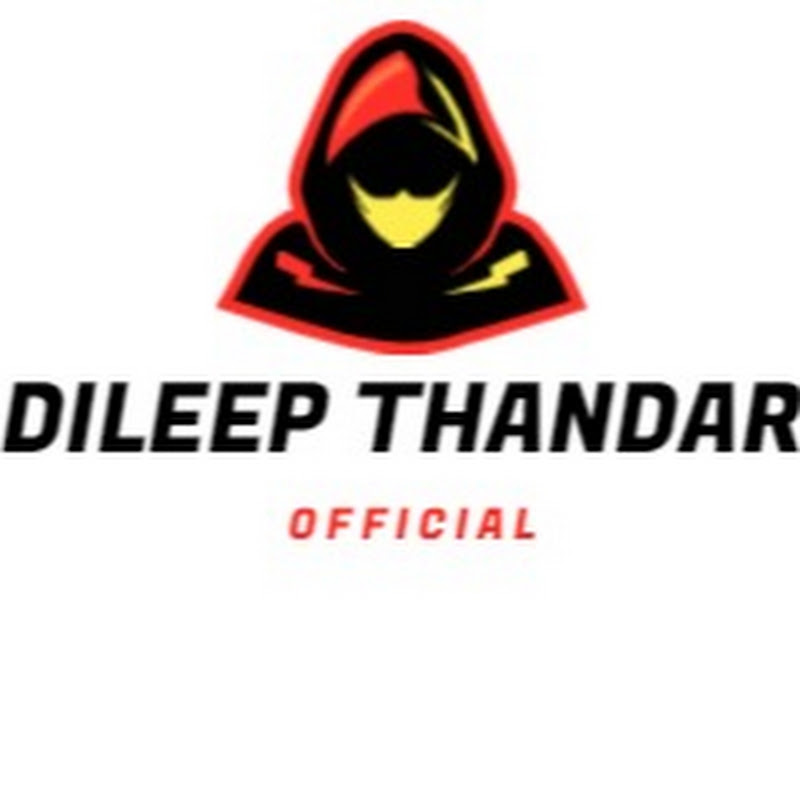 Dileep Thandar Official