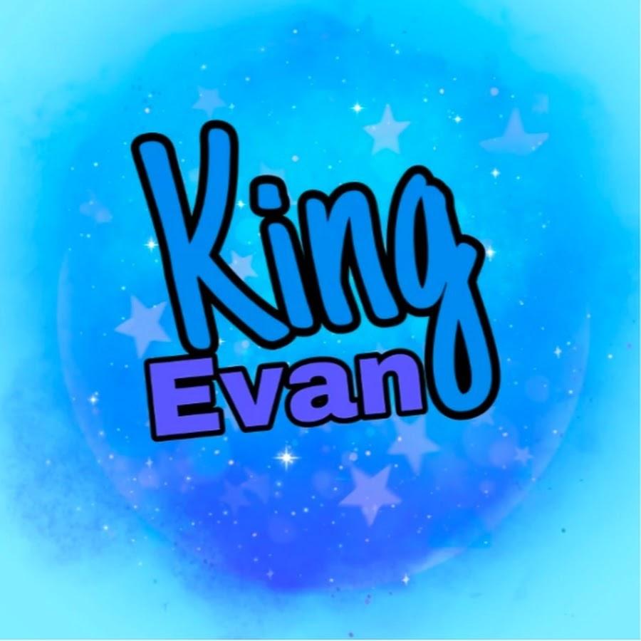 King Evan - YouTube