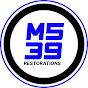M539 Restorations