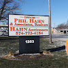 Phil Hahn & Associates, Inc.