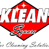 KLEAN SQUARE car cleaning solution