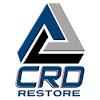 CRD Restore
