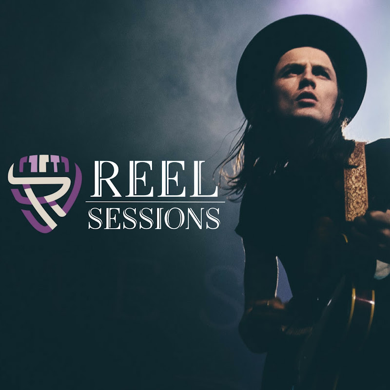 Reel Sessions (shauncanon)