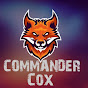 Commander coxi (commander-coxi)