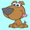 Cheerful Doggy