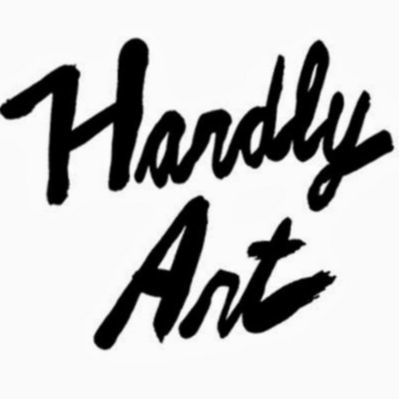 hardlyartrecords
