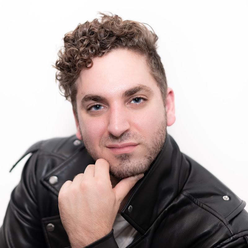 Zalman Krause (JackreyDames)