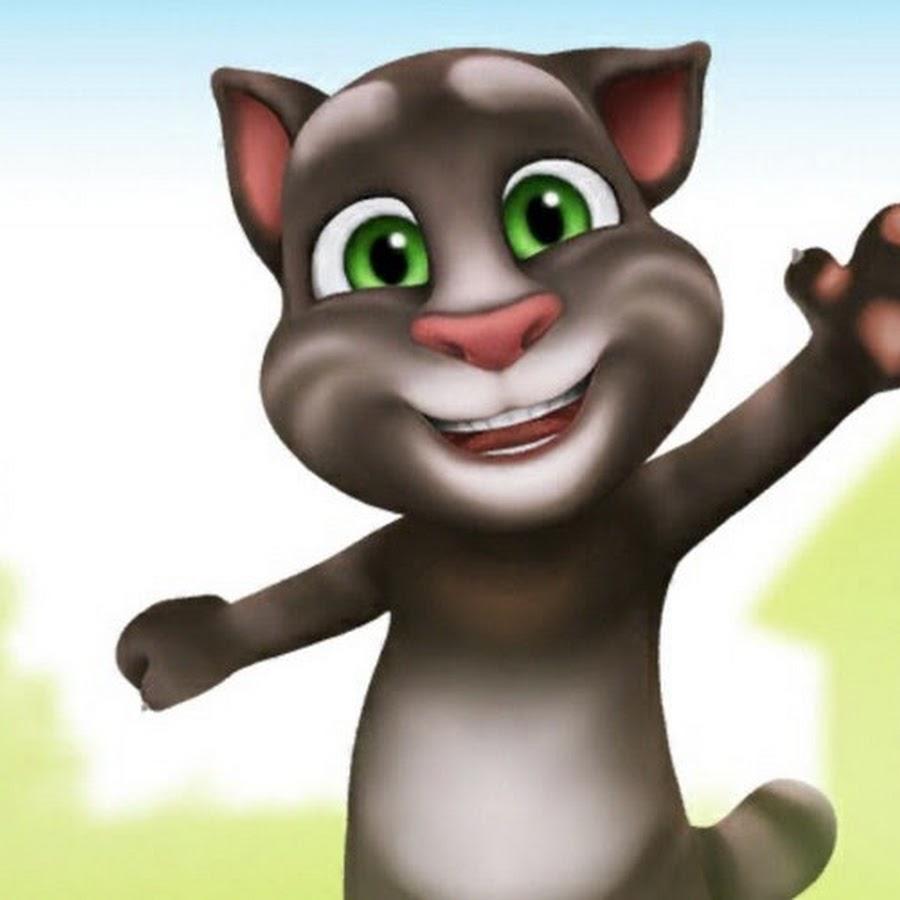 Картинки кот том, будь связи