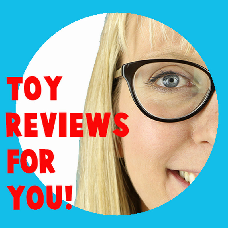 Toyreviewsforyou YouTube channel image