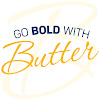 Go Bold With Butter