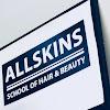 Allskins School of Hair & Beauty London