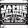 Jamie Talbert and the Band of Demons