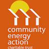 Community Energy Action Charitable Trust