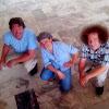 New Orleans Blackout trio