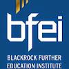 Blackrock Further Education Institute
