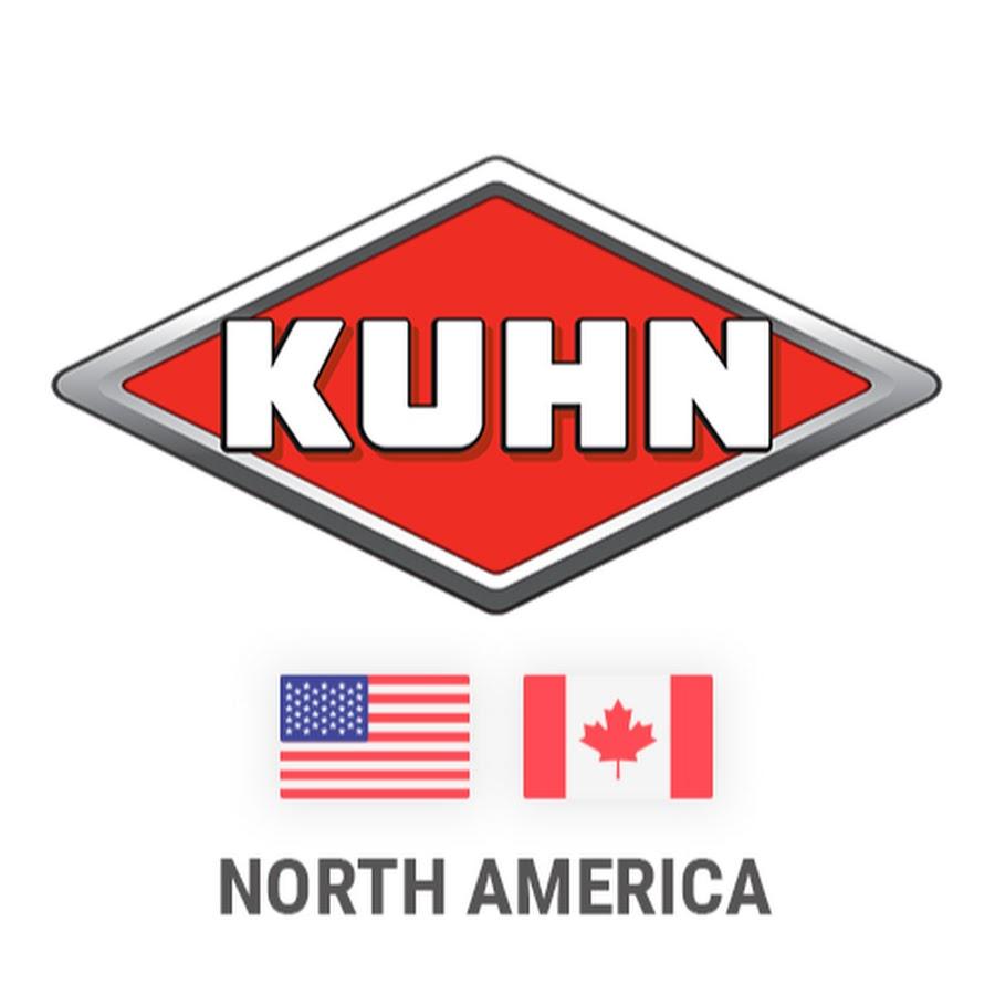 Kuhn North America logo